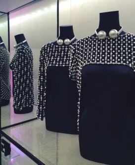 Chanel NYC SS 2014 Presentation