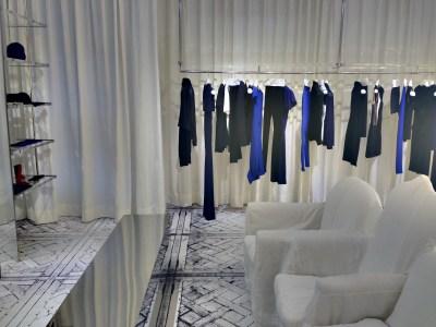 Maison Martin Margiela NYC   Visual Therapy Blog
