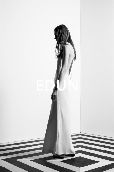 Edun SS 2014 Campaign