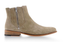 2. Surface To Air Ankle Boots