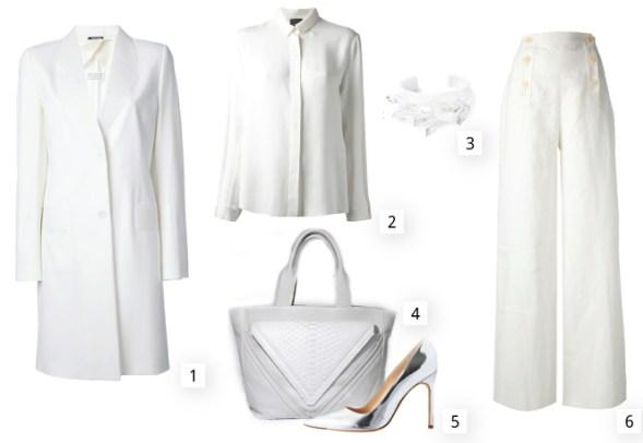 White-Look