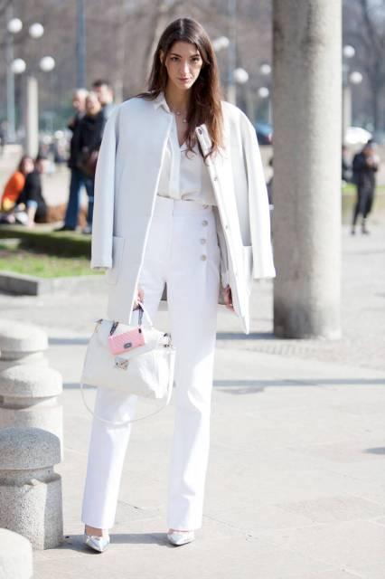 Milan Fashion Week | Photo via Elle.com