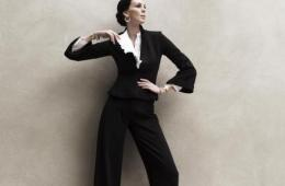 Remembering L'Wren Scott | Visual Therapy