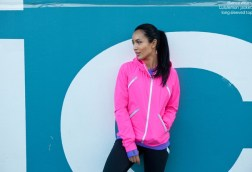 Bianca Cheah of Sportluxe