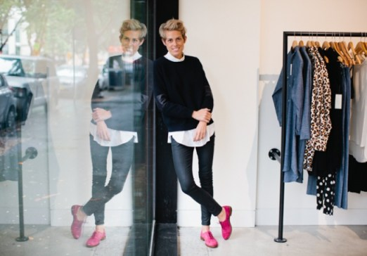 Emily Cooper | Image c/o Broadsheet Australia