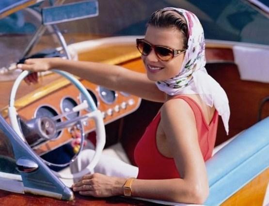 Gucci 2001 Ad