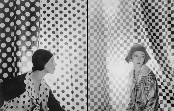 Charles James Hats in Vogue