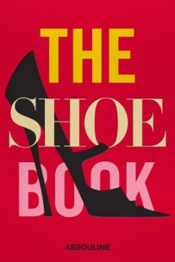 5. The Shoe Book