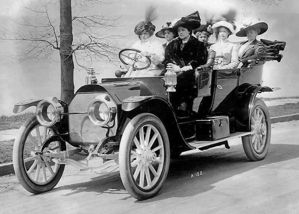 1910s style