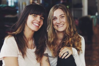 Adriana Rizzolo & Taryn Longo of Awakened Feminine