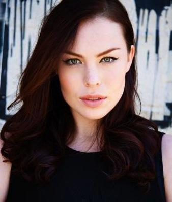 Georgia Pratt