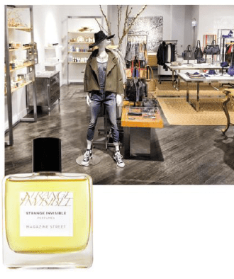 Michigan Avenue Magazine Style Network - Stylist Lisa Marie McComb