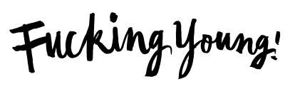 Fucking Young Blog