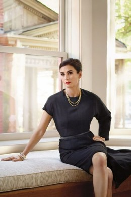 Tiffany T: Francesca Amfitheatrof's New Vision for Tiffany & Co. | Visual Therapy