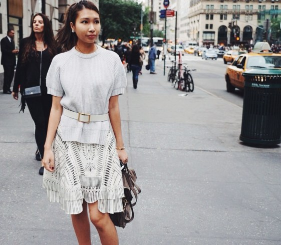 Elements of Style: Rosie Lai