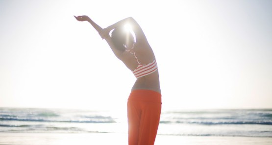 Wellness: 9 Most Common Workout Mistakes   Visual Therapy   Therry Richardson