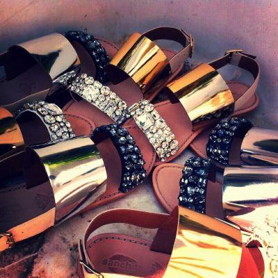 Jewelry Spotlight: Sanchita Ajjampur x Swarovski