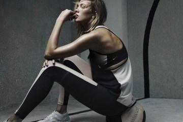 Karlie Kloss Nike