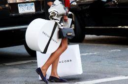 Shopping chanel
