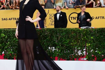 SAG Awards 2015: Best Dressed