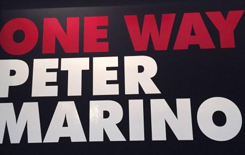 Peter Marino One Way