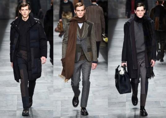 Mens 2015 Fashion Preview