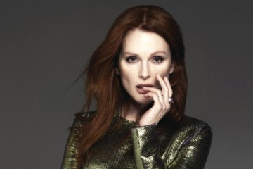 Julianne moore best style moment