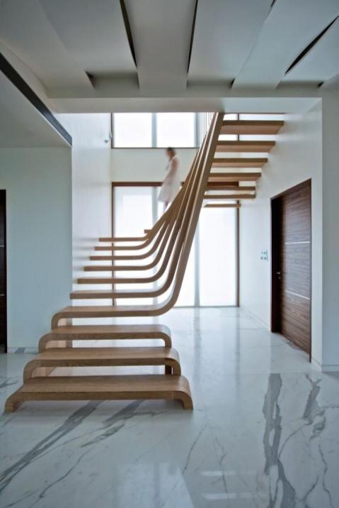 VT Home: Avant Garde Style Type