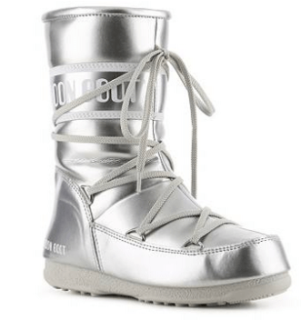 Style Tip: Snow Boots For Every Style Type