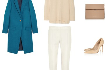 Work It: Colors To Brighten Up Your Winter Wardrobe