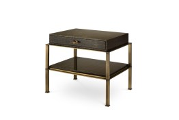Side Table by Steven Gambrel for The Lacquer Company