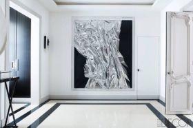 VT Home: Making An Entrance