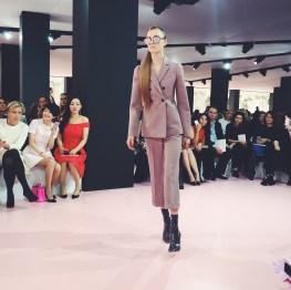 Dior fall 2015