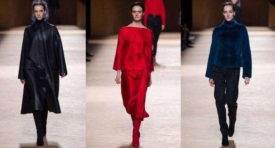 hermes fall 2015 paris fashion show