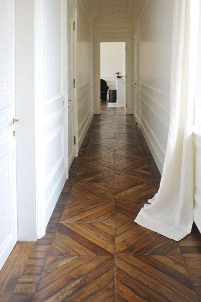 VT Home: Fabulous Floors
