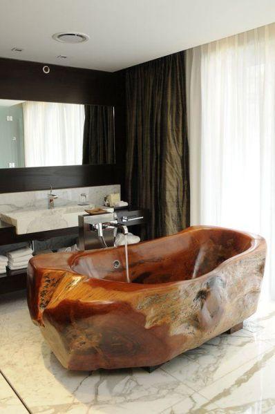 VT Home: The Bathroom