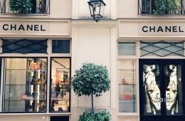Paris shopping diary | Chanel