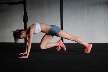 mbharper workout