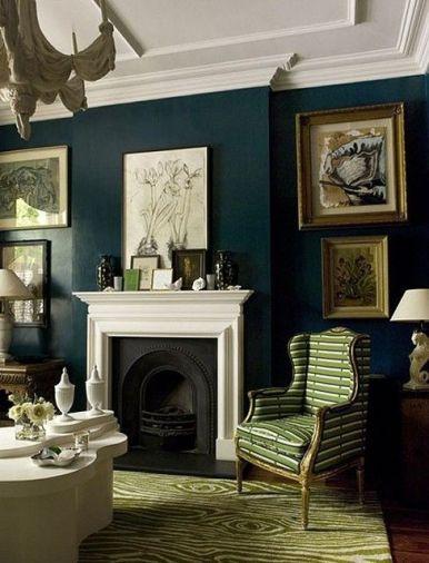 Whimsican Interior Design   VT Home