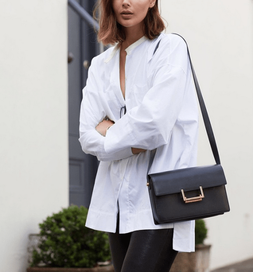 harper and harley street style
