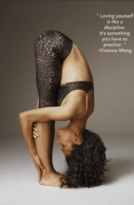 The Upside Be YOU campaign