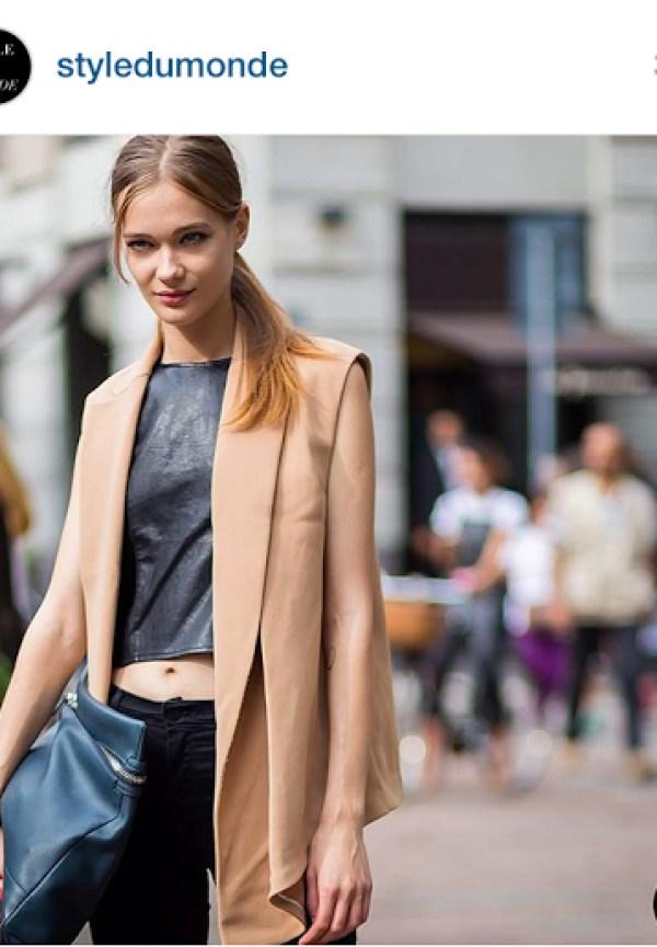#SNAPSHOP: The Sleeveless Jacket
