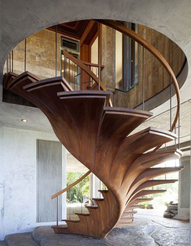 VT Home: Stairway to Heaven