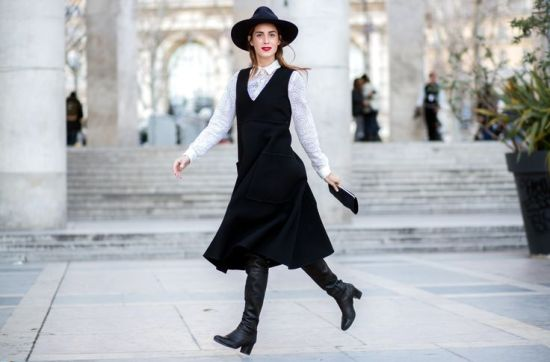 Style Tip: Transition to Fall Wardrobe Part II