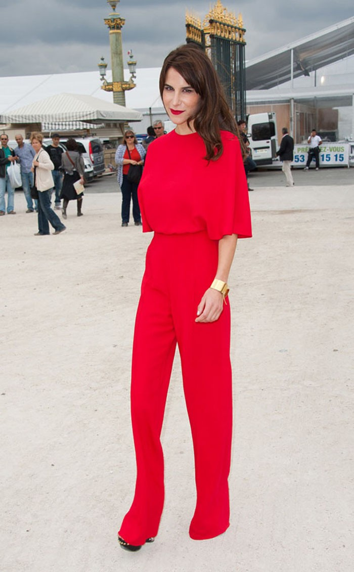 Style Tip: 5 Ways to Wear Jumpsuits for Every Occasion