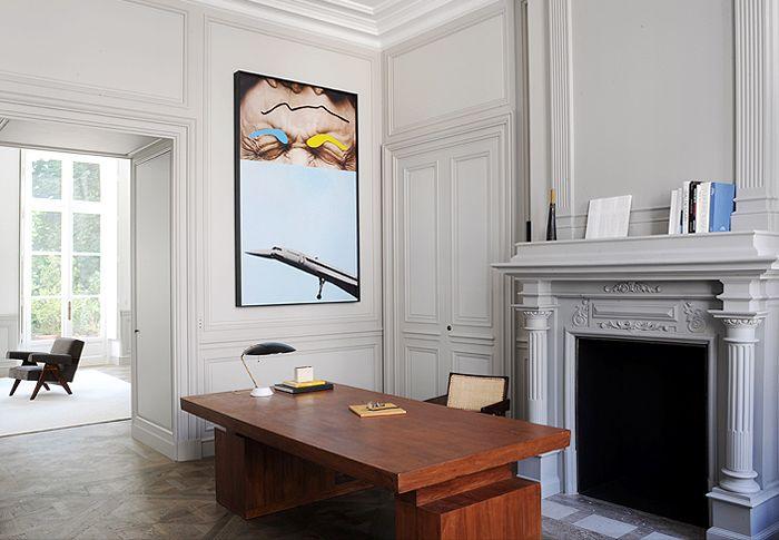 VT Home: Classic Meets Contemporary