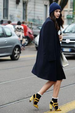 Style Hits: Leila Yavari