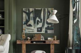 VT Home avocado wallpaper