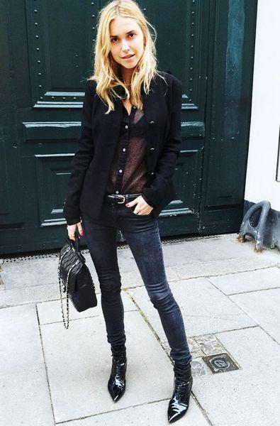 Style Hits: Pernille Teisbaek