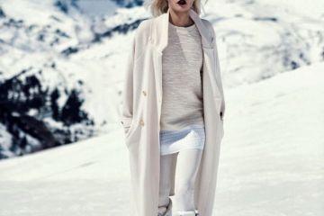 #SNAPSHOP: Snowfall